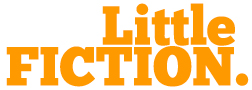 Little Fiction Small Banner