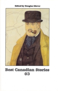 Best Canadian Stories