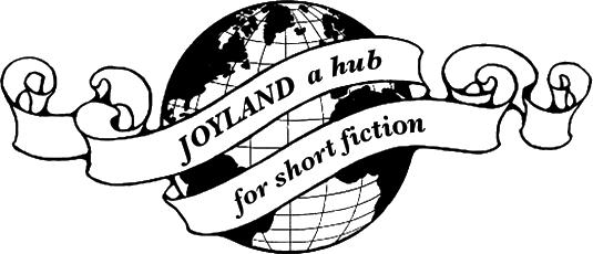 Joyland Logo