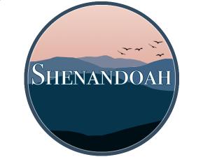Shenadoah logo