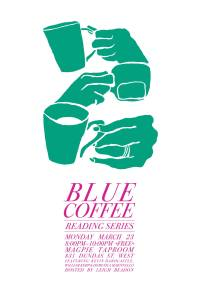Blue Coffee Reading Series