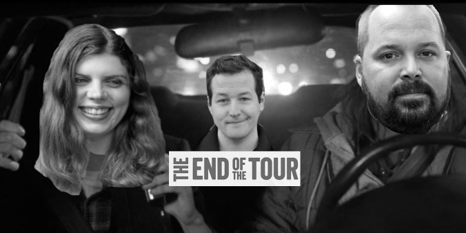 End of the Tour - KH, JT, AB - B&W2