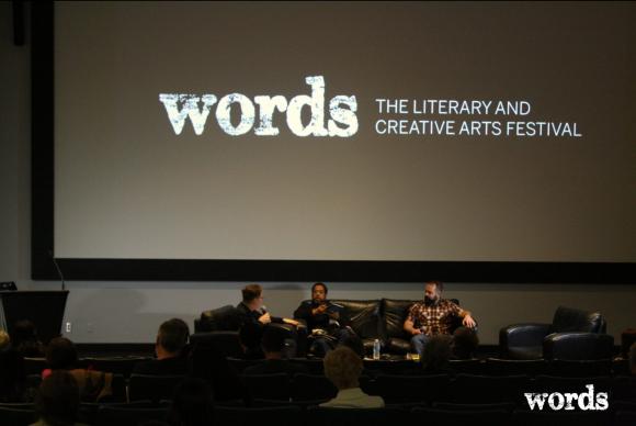 André Alexis & Kevin Hardcastle: In Conversation with Joel Burton