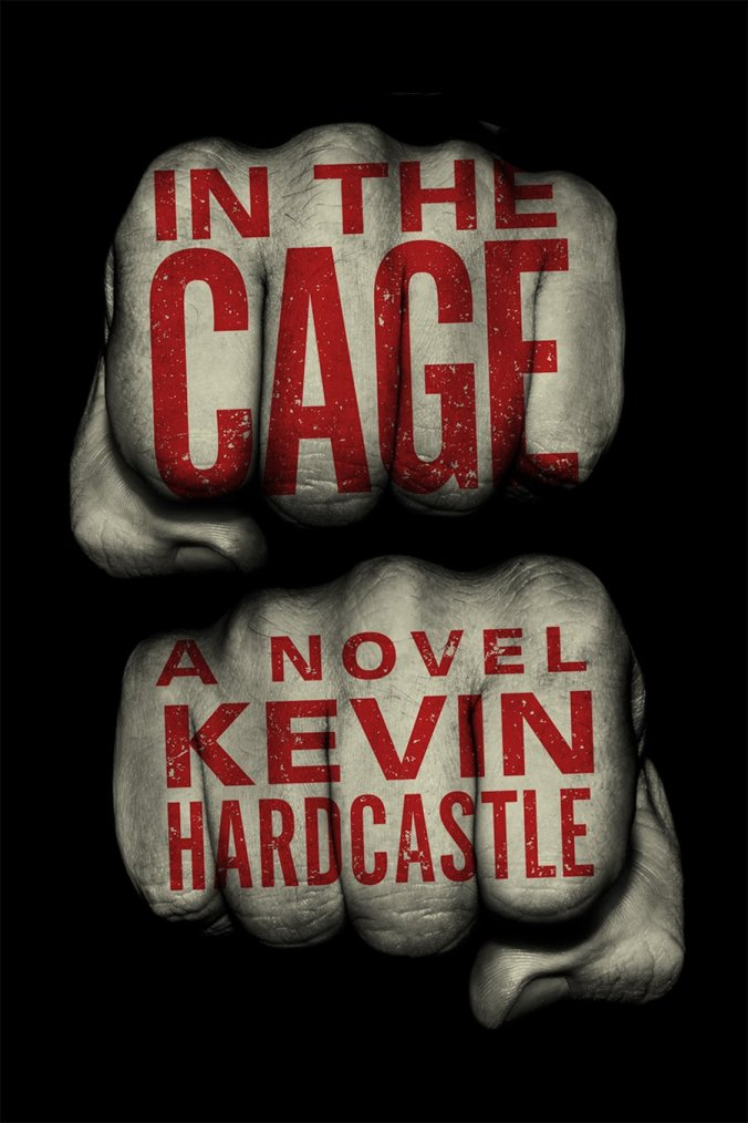 In the Cage - Cover